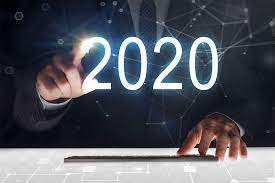 2020:Awesome Things to look out for!