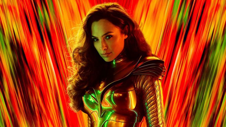 Warner Bros. Delay Wonder Woman 1984 Amid Coronavirus
