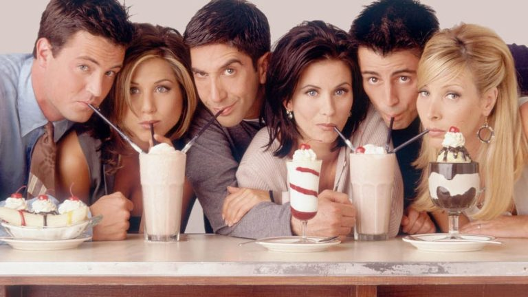 5 Shows Like Friends That Every Sitcom Lover Can Binge-Watch