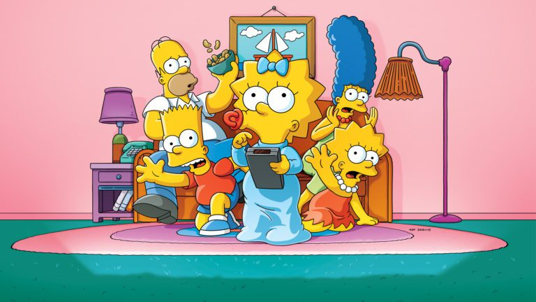The Simpsons to Stream on Disney Plus in the UK After Deal With Sky
