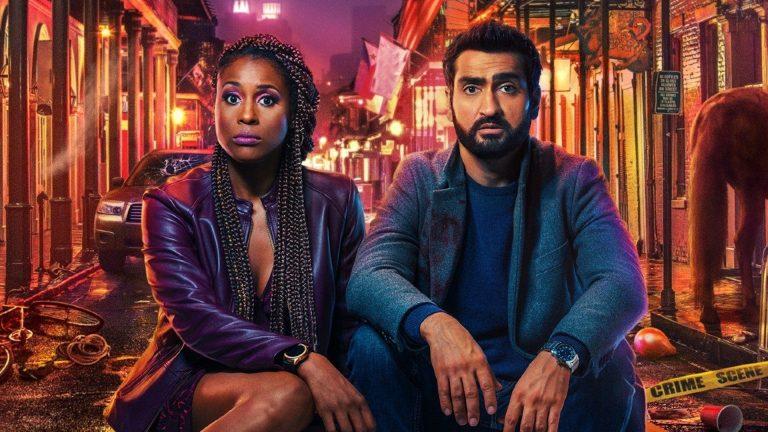 The Lovebirds is Heading Straight to Netflix Amid Coronavirus Pandemic