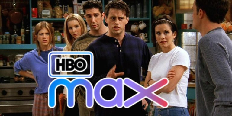 HBO Max to Launch Without 'Friends' Reunion Special
