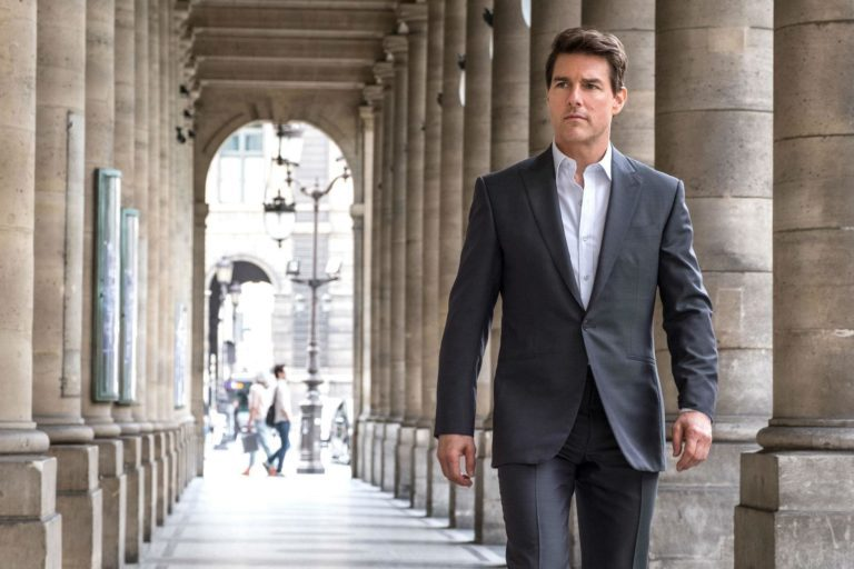 Paramount Pushes Back 'Mission: Impossible 7' and Other Movies