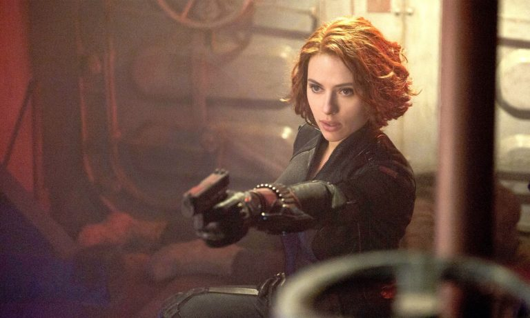 Disney Moves Black Widow and Other Movie Dates