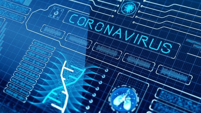 Can AI Do A World Of Good In The Race To Find A COVID-19 Vaccine?