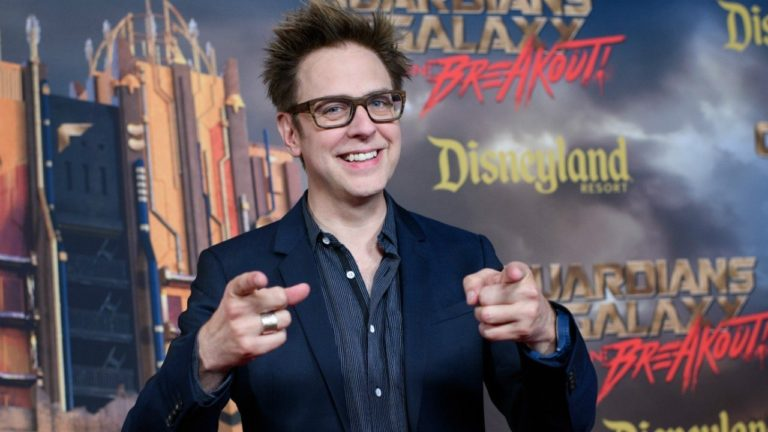 Guardians of the Galaxy 3 and Suicide Squad Not Delayed: James Gunn