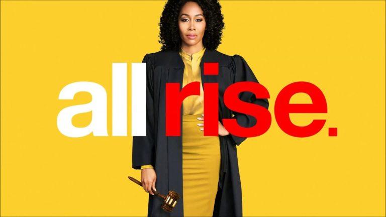 "CBS's ""All Rise"" to be Filmed using FaceTime, Zoom due to Coronavirus"