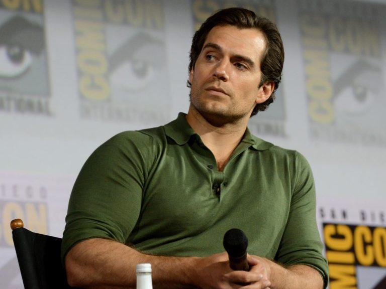 Henry Cavill To Return As Superman In DC Universe