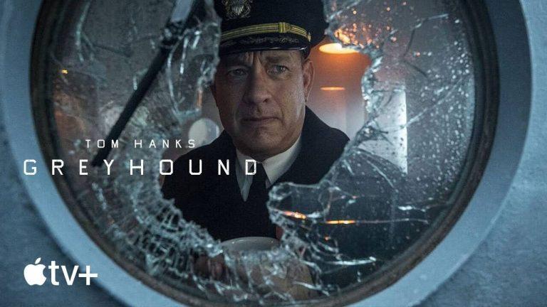 Greyhound Will Stream on Apple TV+ on 10th July