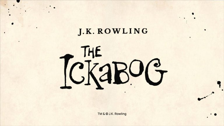 J.K Rowling's 'The Ickabog' To be Published Online For Free