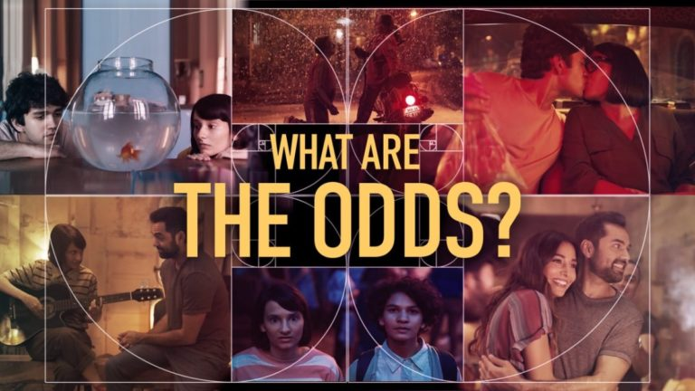 Netflix's 'What Are The Odds?' Review: A Simple and Breezy Entertainer