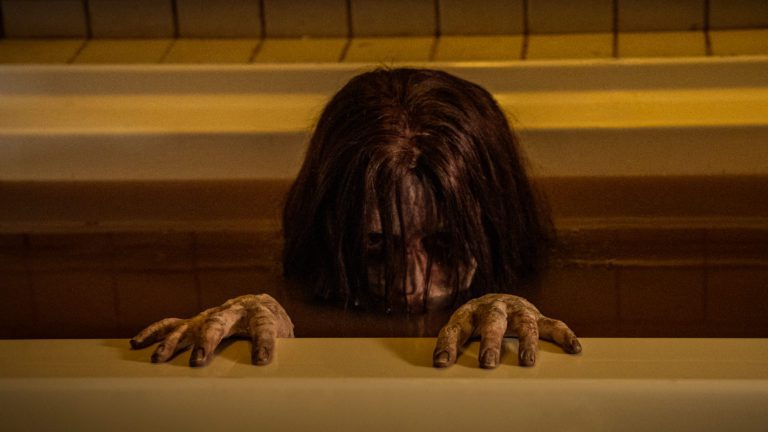 Hollywood's Obsession with Horror Remakes: The Grudge (2020)