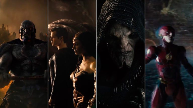 Justice League: The Snyder Cut Might Cost More Than $30 Million