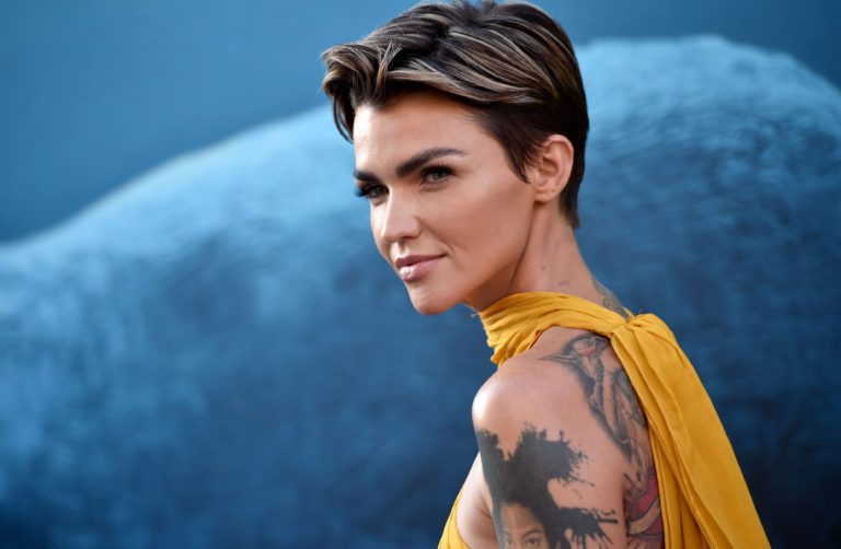 Ruby Rose Leaves CW Show 'Batwoman' After One Season