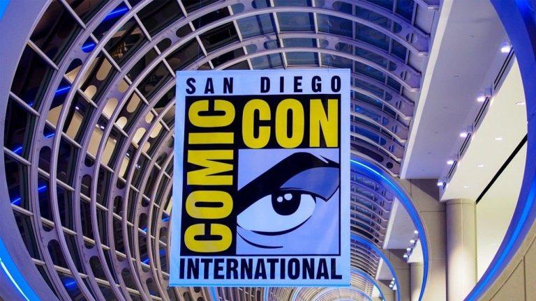 San Diego Comic-Con Goes Virtual Amidst Pandemic