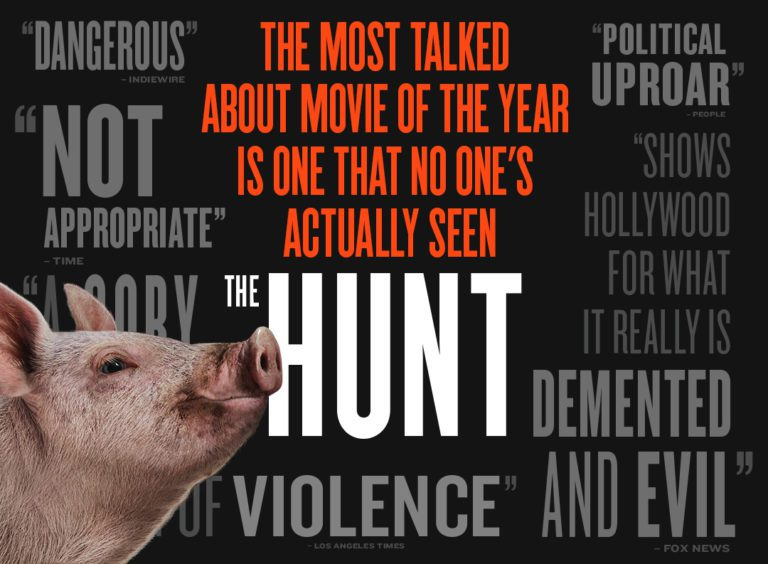The Hunt Review: An Entertaining Political Satire Worth a Watch
