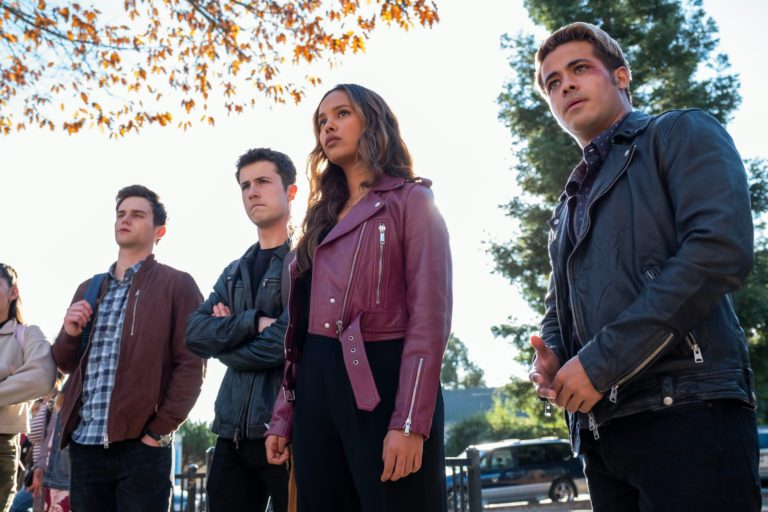 13 Reasons Why Season 4 Review: A Painful Series Finale