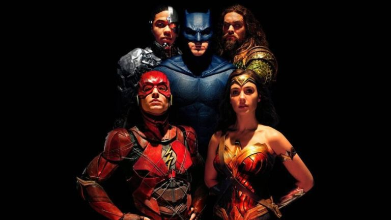 Zack Snyder's Justice League Sneak Peek: It's Finally Coming True!