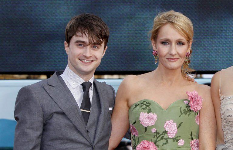 Daniel Radcliffe Replies to Rowling's Tweets: Trans Women are Women