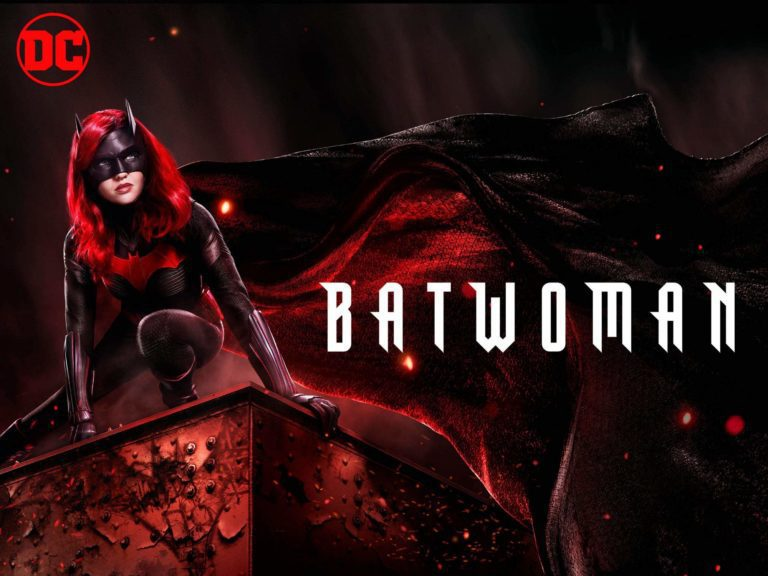 'Batwoman' To Feature New Lead Following Ruby Rose's Exit