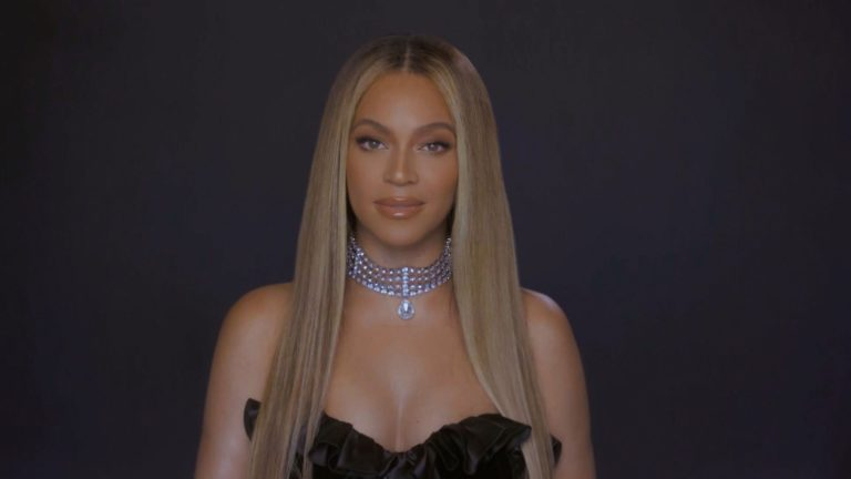 Beyonce Speaks About Racism and Sexism in the Music Industry