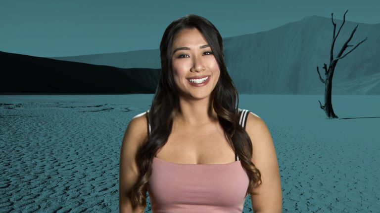 MTV's Fires 'The Challenge' Star Dee Nguyen After Offensive Comments