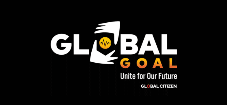 Global Citizen to Host Global Goal: United for Our Future – The Concert