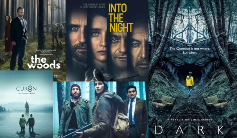 5 Bingable TV Series on Netflix that We Can't Stop Watching!