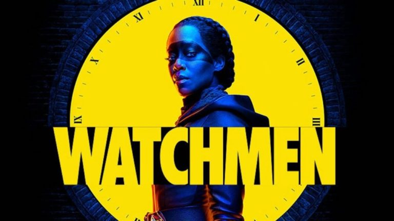 HBO To Make 'Watchmen' And Other Titles Free To Stream This Weekend