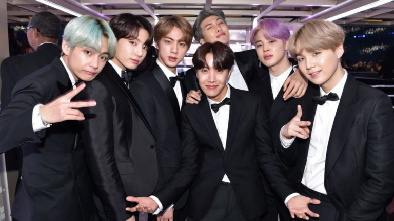 BTS Fans Donate $1 Million to BLM Following Group's Donation