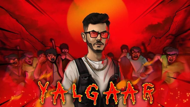 CarryMinati Releases Yalgaar; Gives Reply to his Trolls