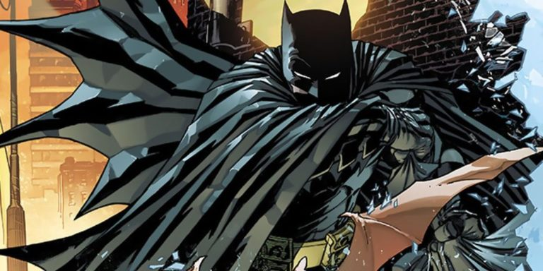DC to Release Special Batman Detective Comics Issue in September
