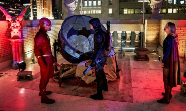 Arrowverse's Batman: All You Need to Know!