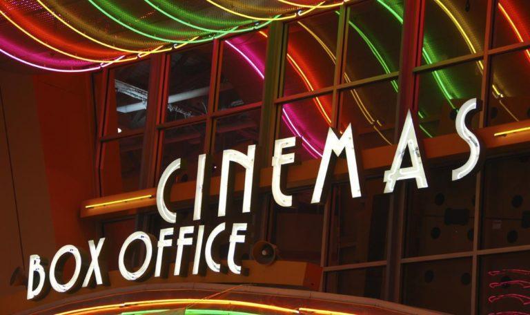 Analysts Predict Box Office to Plunge 50% due to Coronavirus Closures