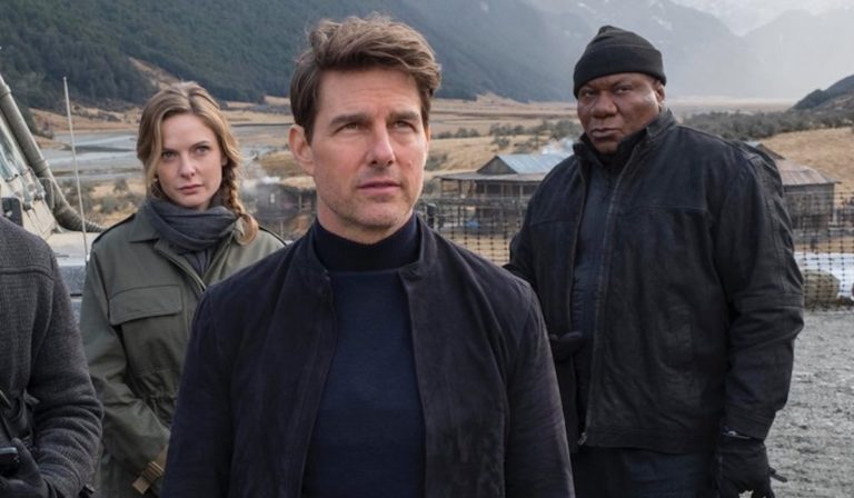 Mission: Impossible 7 to Resume Shooting in September