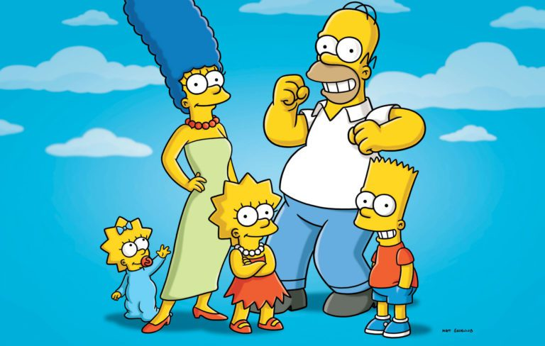 The Simpsons will Not Have White Actors Dubbing for Characters of Colour