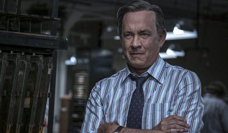 Universal Moves Tom Hanks' Post-Apocalypse Movie 'Bios' to 2021