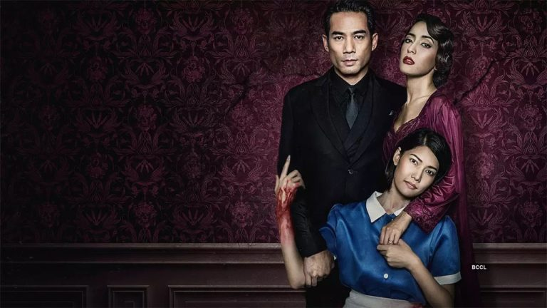Netflix's The Maid Review: Maid in Hell