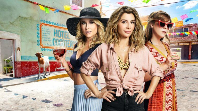 Netflix's 'Desperados' Review: A Sub-Par Rom-Com!