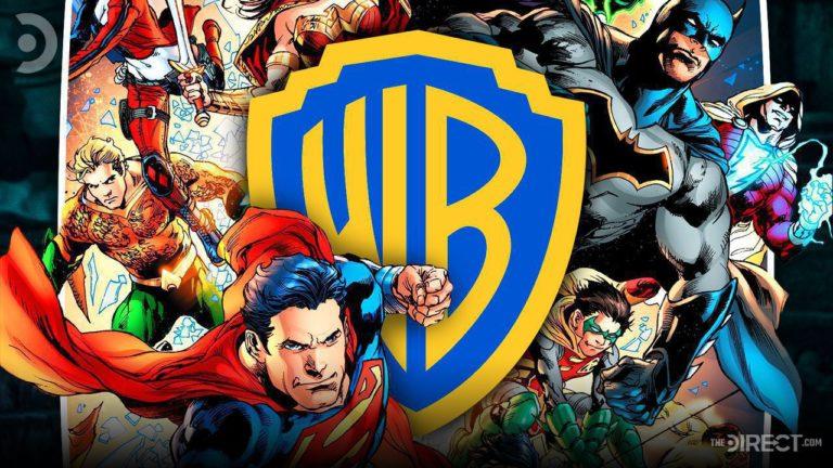Justice League: Rebirth Reportedly Underway at Warner Bros: Fans Rejoice!