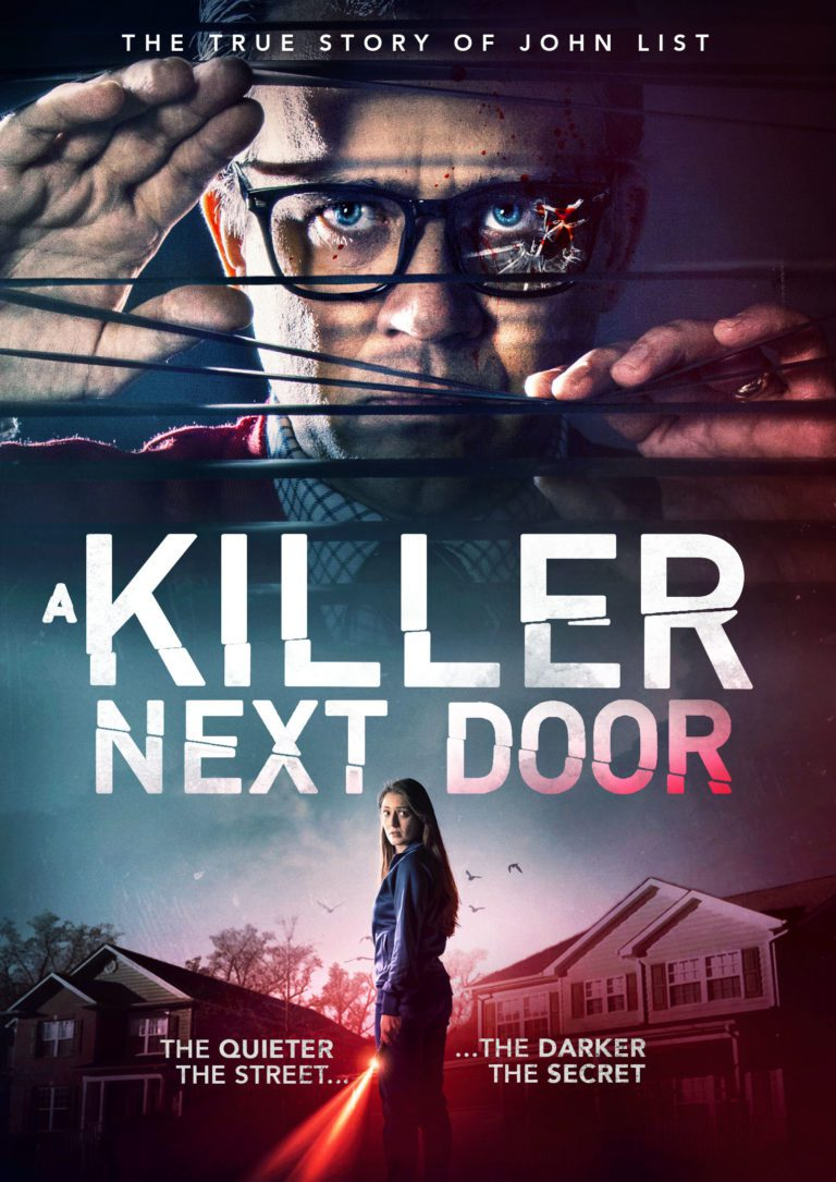 A Killer Next Door Review: Predictable And Boring