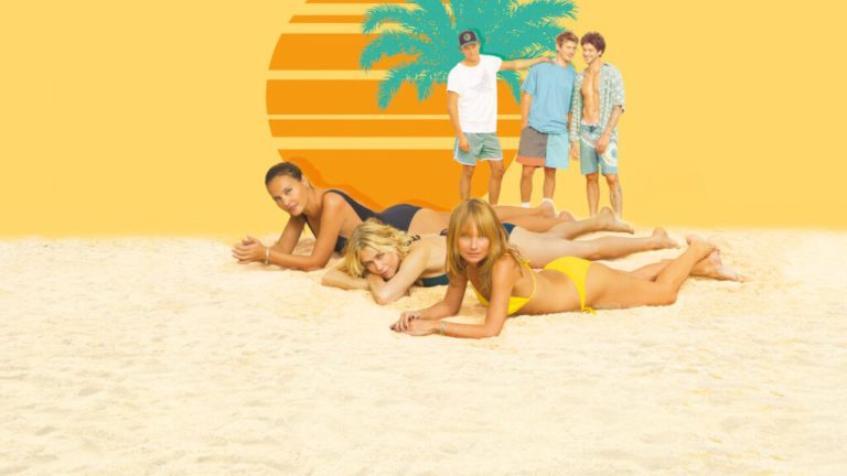 Netflix's MILF Review: Nudity, Beach, and Cougars!