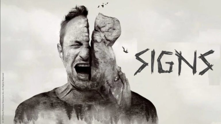 Netflix's Signs Review: A Decent Ending Can't Save this Boring Series