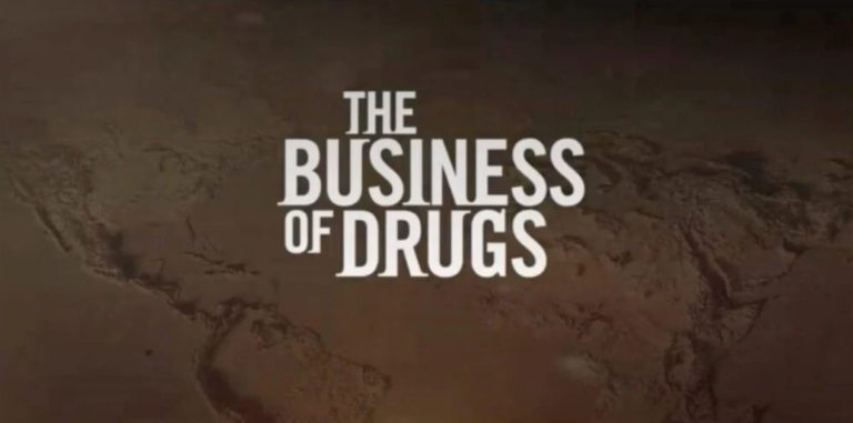 Netflix's The Business Of Drugs Review: Cocaine, Meth, and More