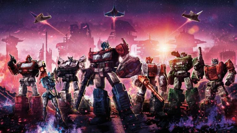 Netflix's Transformers: War for Cybertron Review: Humanising the Robots