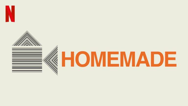 Netflix's Homemade Review: Art is a Way of Surviving