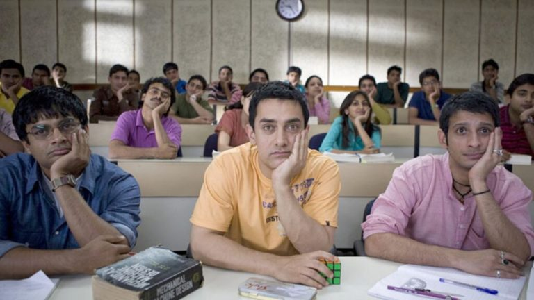 5 Inspiring and Entertaining Movies That Every Student Must Watch