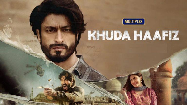 Trailer Roundup: Khuda Haafiz, Yaara, His Dark Material: S2 And More