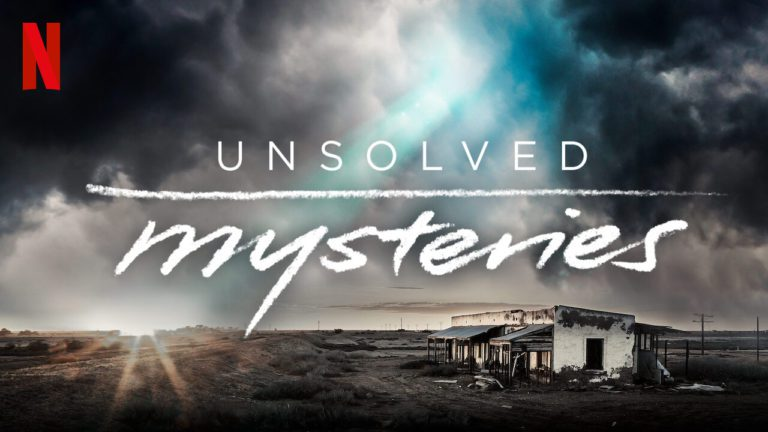 Netflix's Unsolved Mysteries Vol 1 Review: Scary Goosebumps!