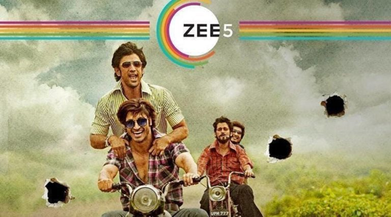 Zee5's Yaara Review: Underutilised and Patchy
